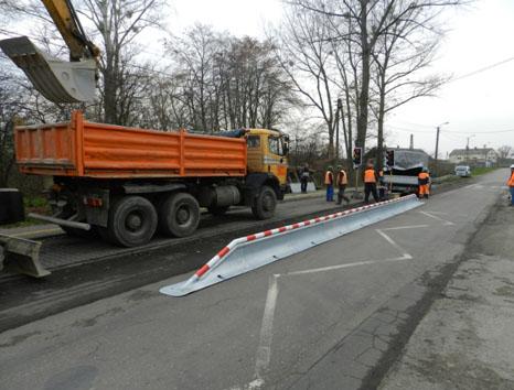 Budowa kanalizacji sanitarnej w ul. Góry