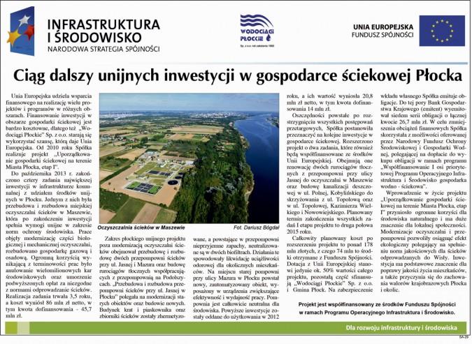 Tygodnik Płocki 07.01.2014
